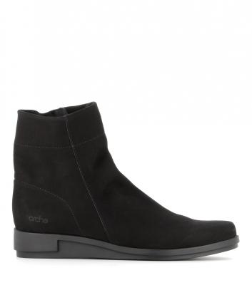 boots daykam noir
