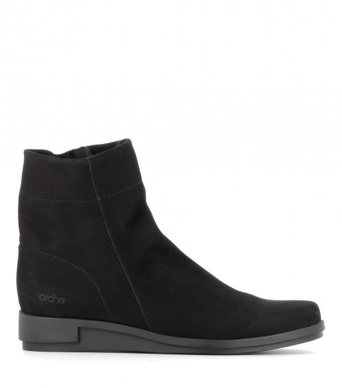 ankle boots daykam black