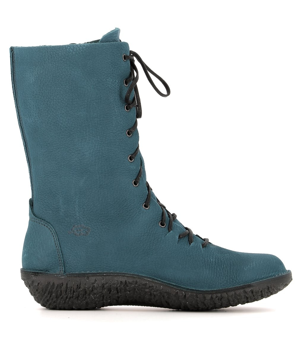 boots fusion 37820 turquoise