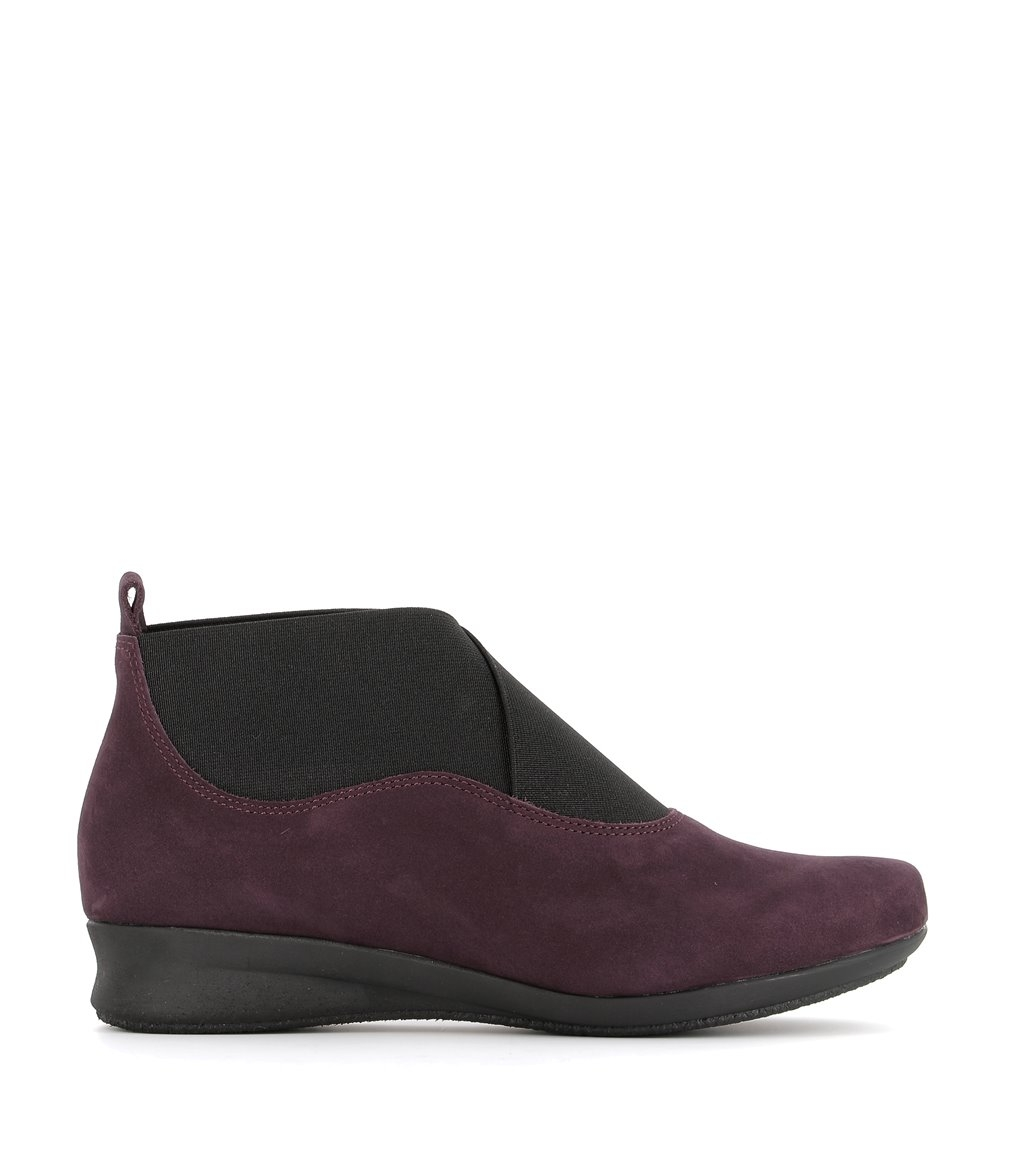 casual shoes rennes prune