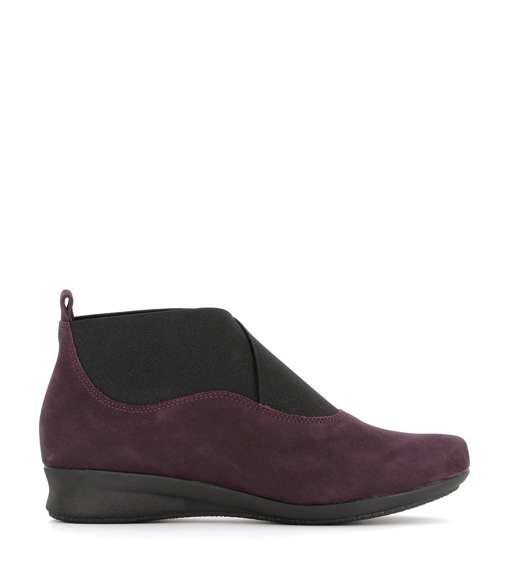 zapatos rennes prune