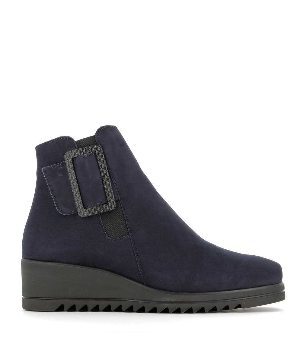 low boots naomie marine