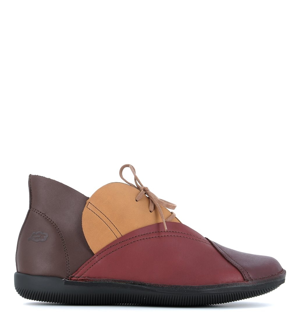 casual shoes natural 68950 porto red