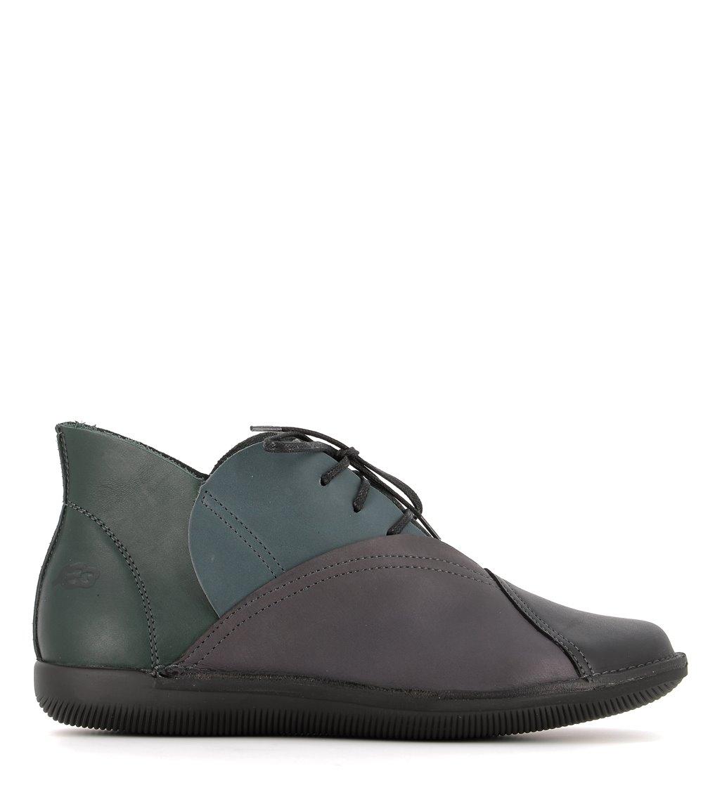 zapatos natural 68950 grey petrol