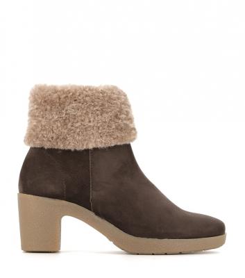 low boots oyana ebene