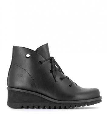 boots lightning 33990 noir