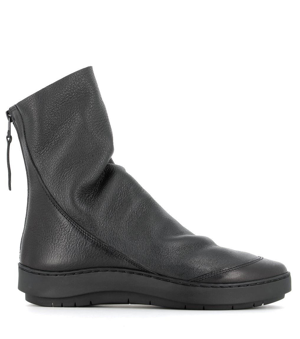 boots shovel f noir