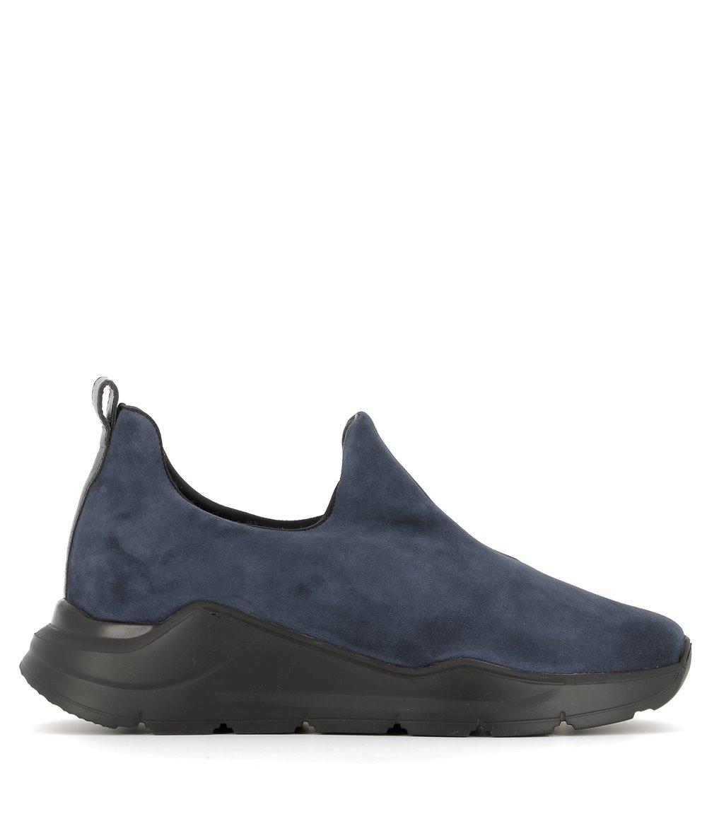 sneakers m13 dark blue