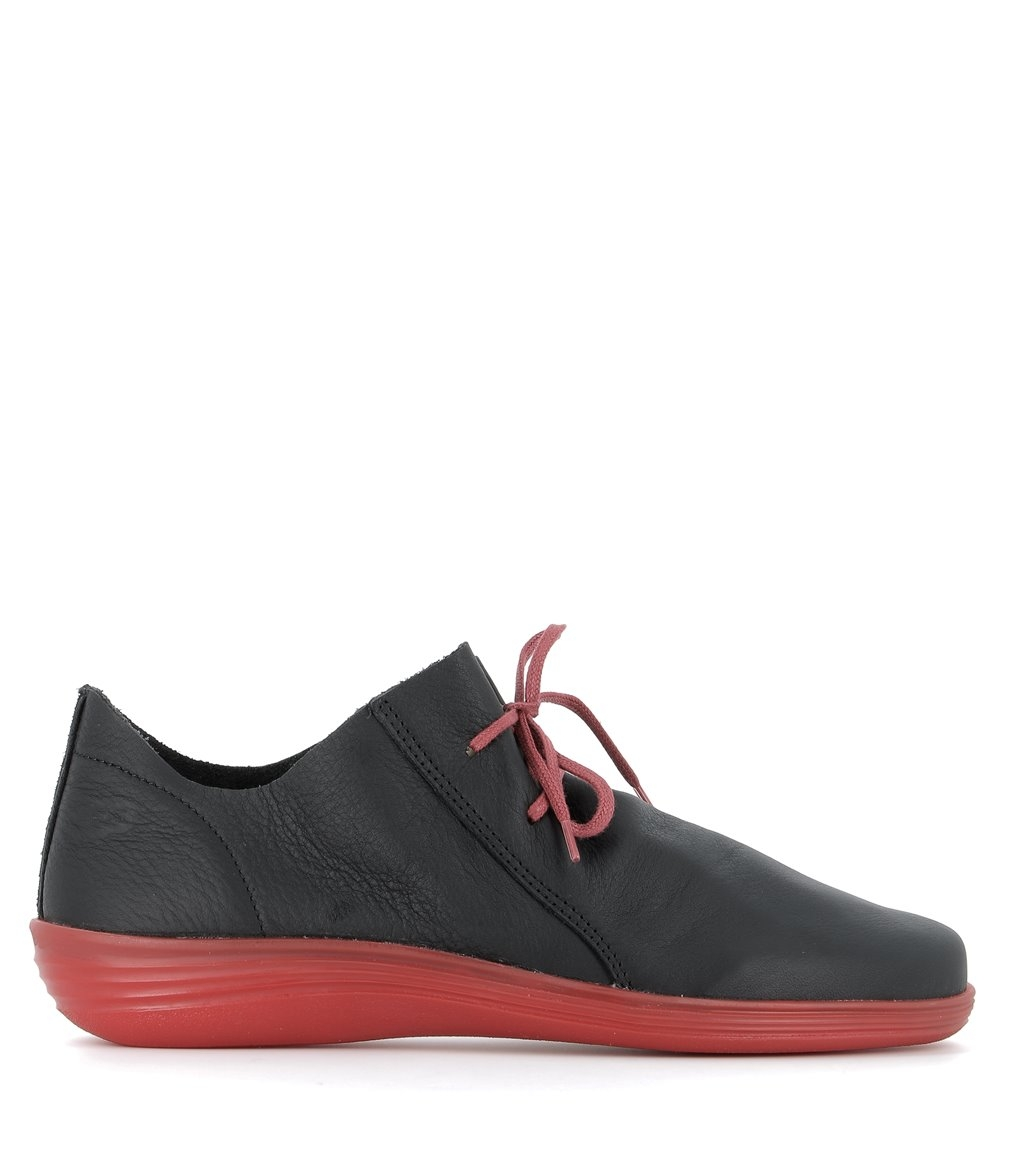 casual shoes circle 79023 black
