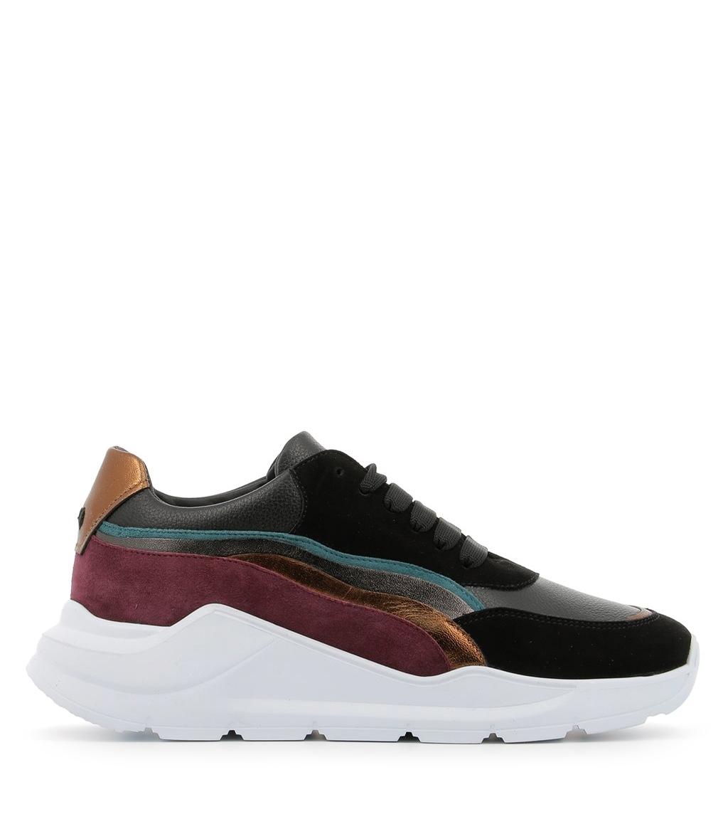 sneakers s06 black