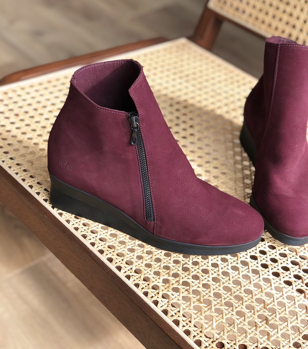 ankle boots abelem othelo