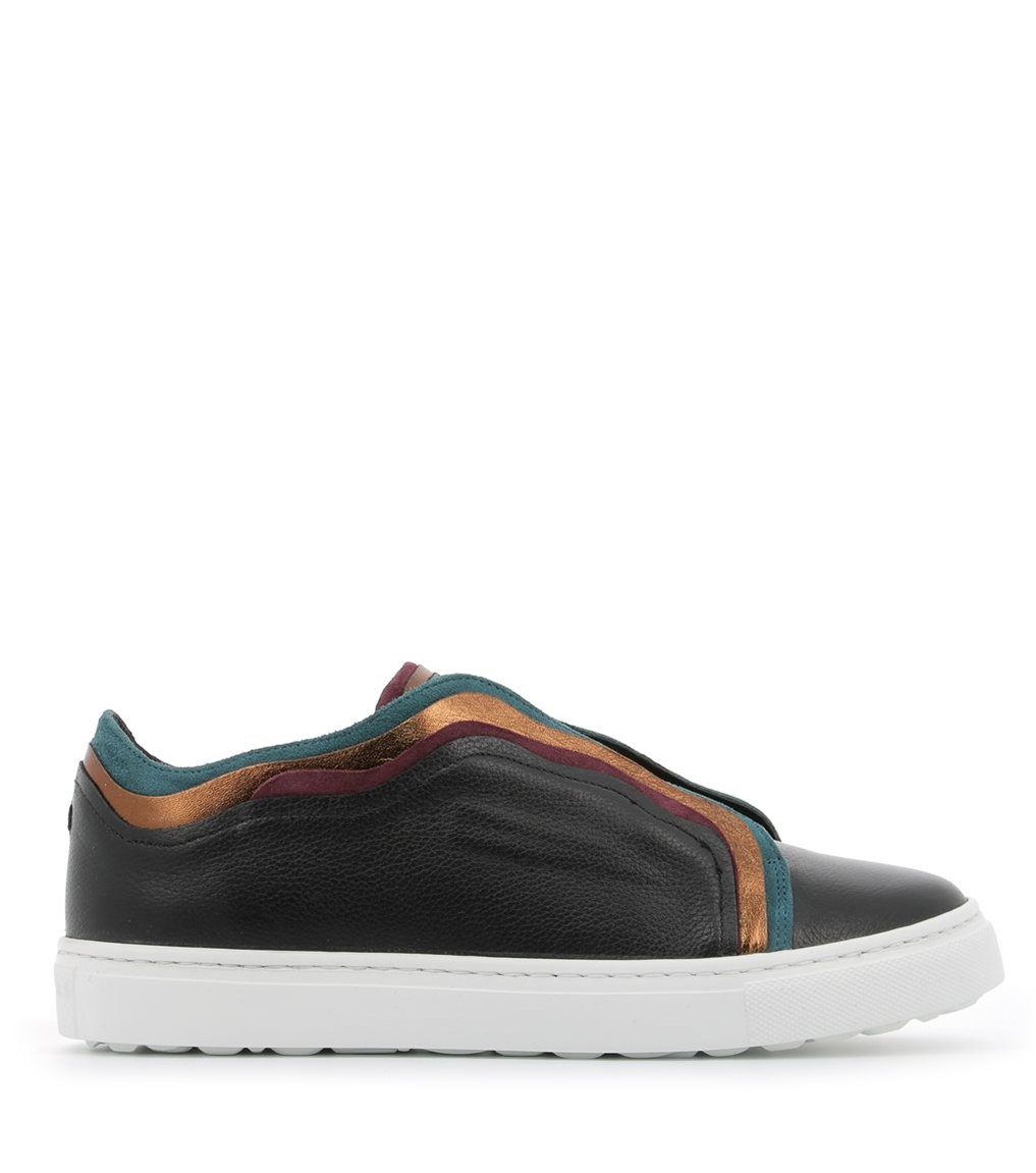 sneakers s05 black