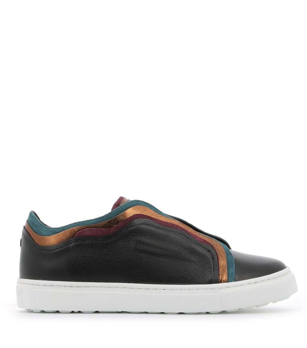 zapatillas s05 negro
