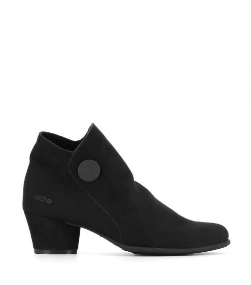 ankle boots mussem black
