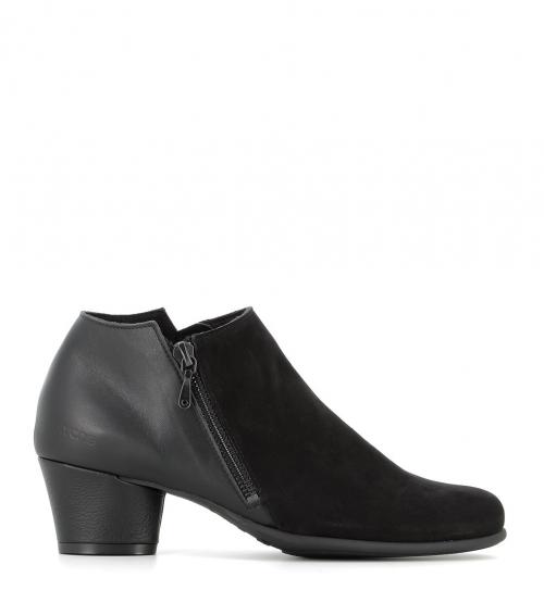 ankle boots mushka black