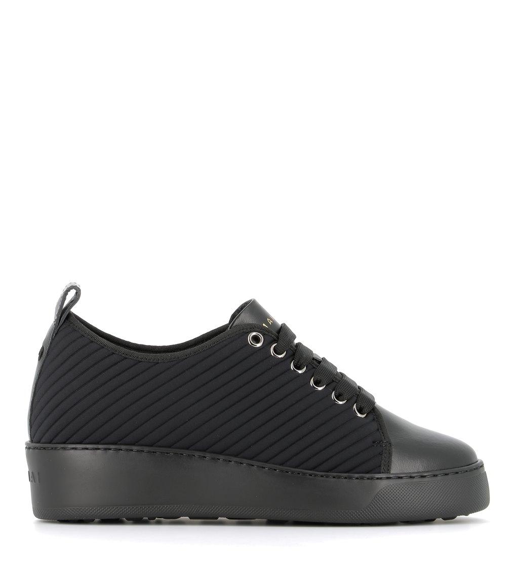 zapatillas t06 negro