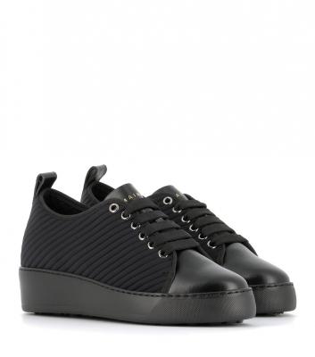 baskets t06 noir