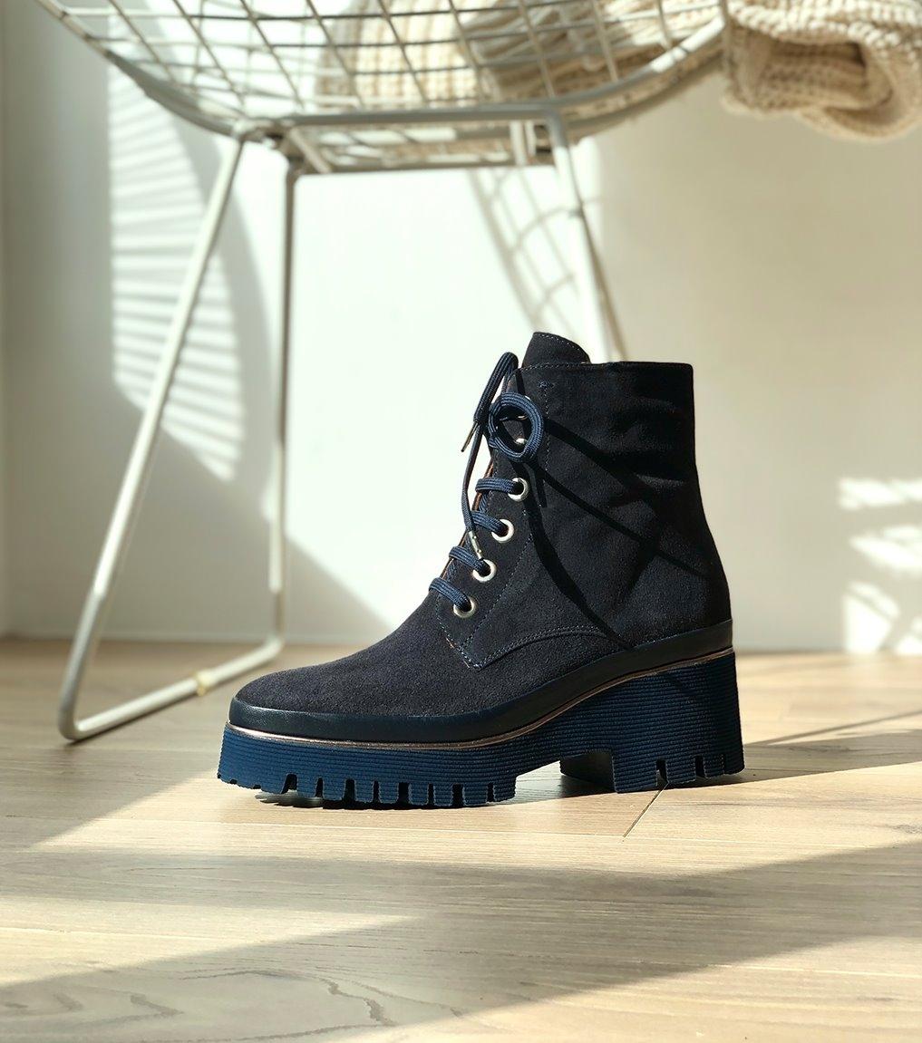 boots carmen 8819 oceano