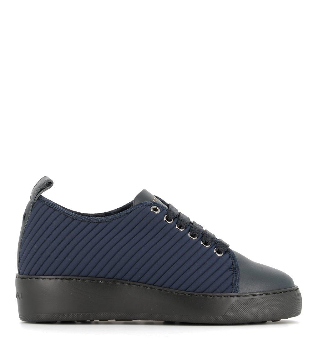 sneakers t06 dark blue