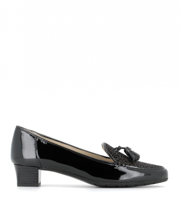 pumps 31273 softlack nero