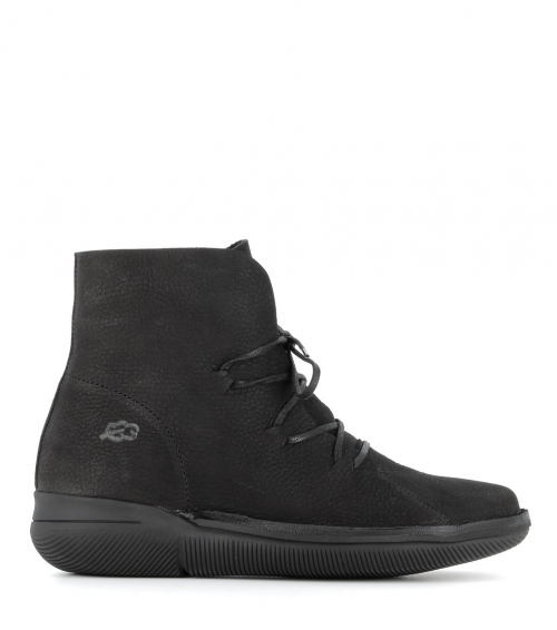 low boots forward 86010 black