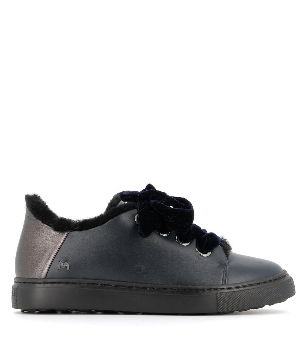 zapatillas t10 dark blue