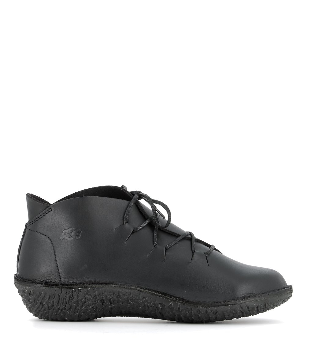 casual shoes fusion 37951 black