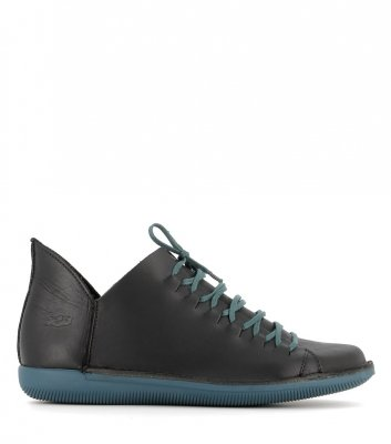 zapatos natural 68095 negro...