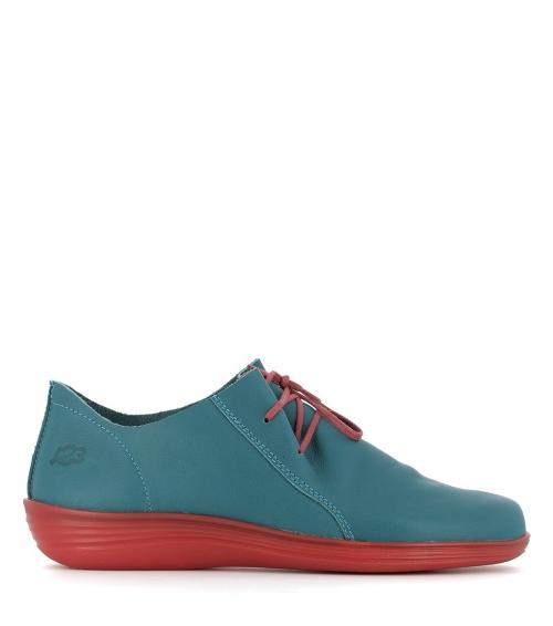 zapatos circle 79023 turquoise