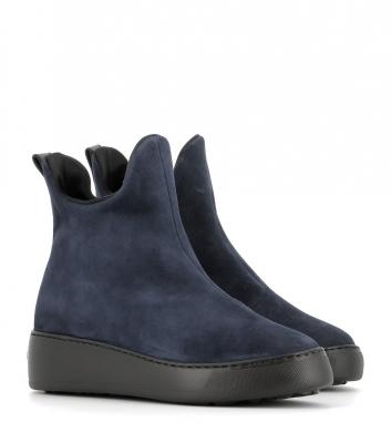 boots m11 dark blue