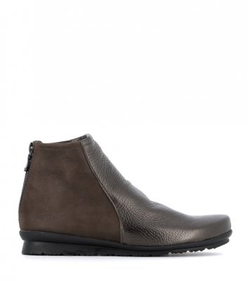 ankle boots baryky truffe
