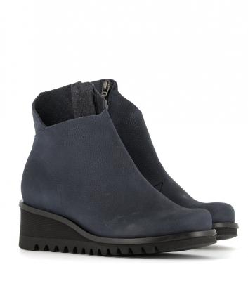 boots lightning 33992 bleu