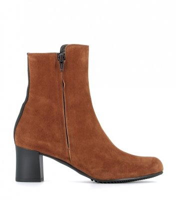 ankle boots 58242 distil