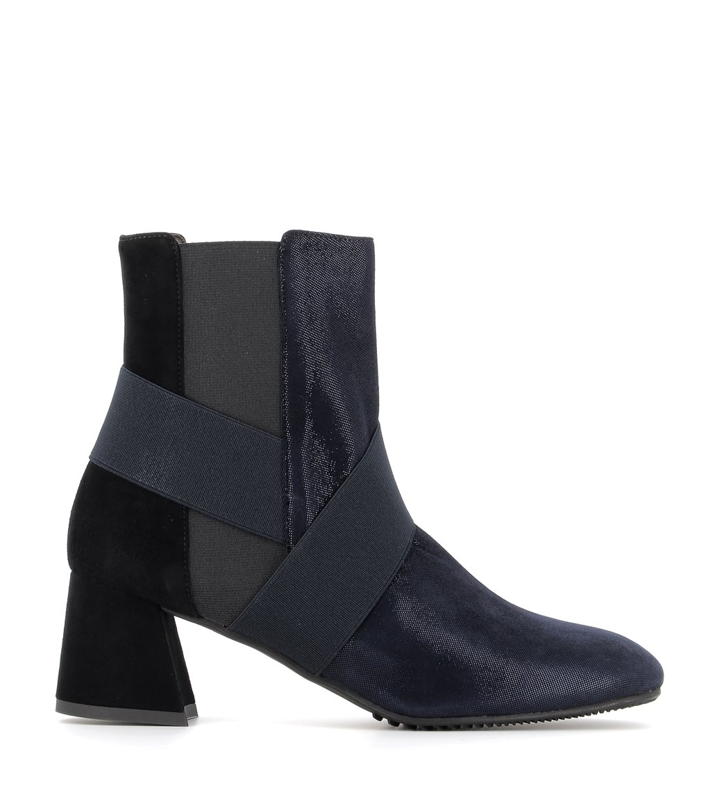 ankle boots 58294 wet blu