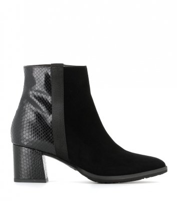 ankle boots 68201 nero
