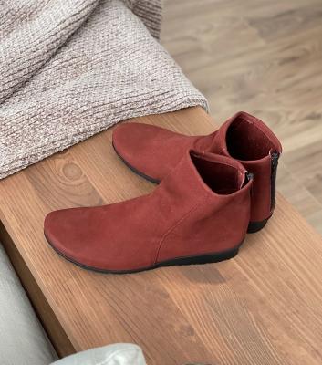 boots baryky rioja