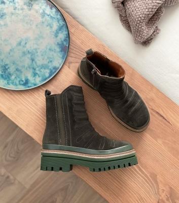 boots romina 8867 musgo