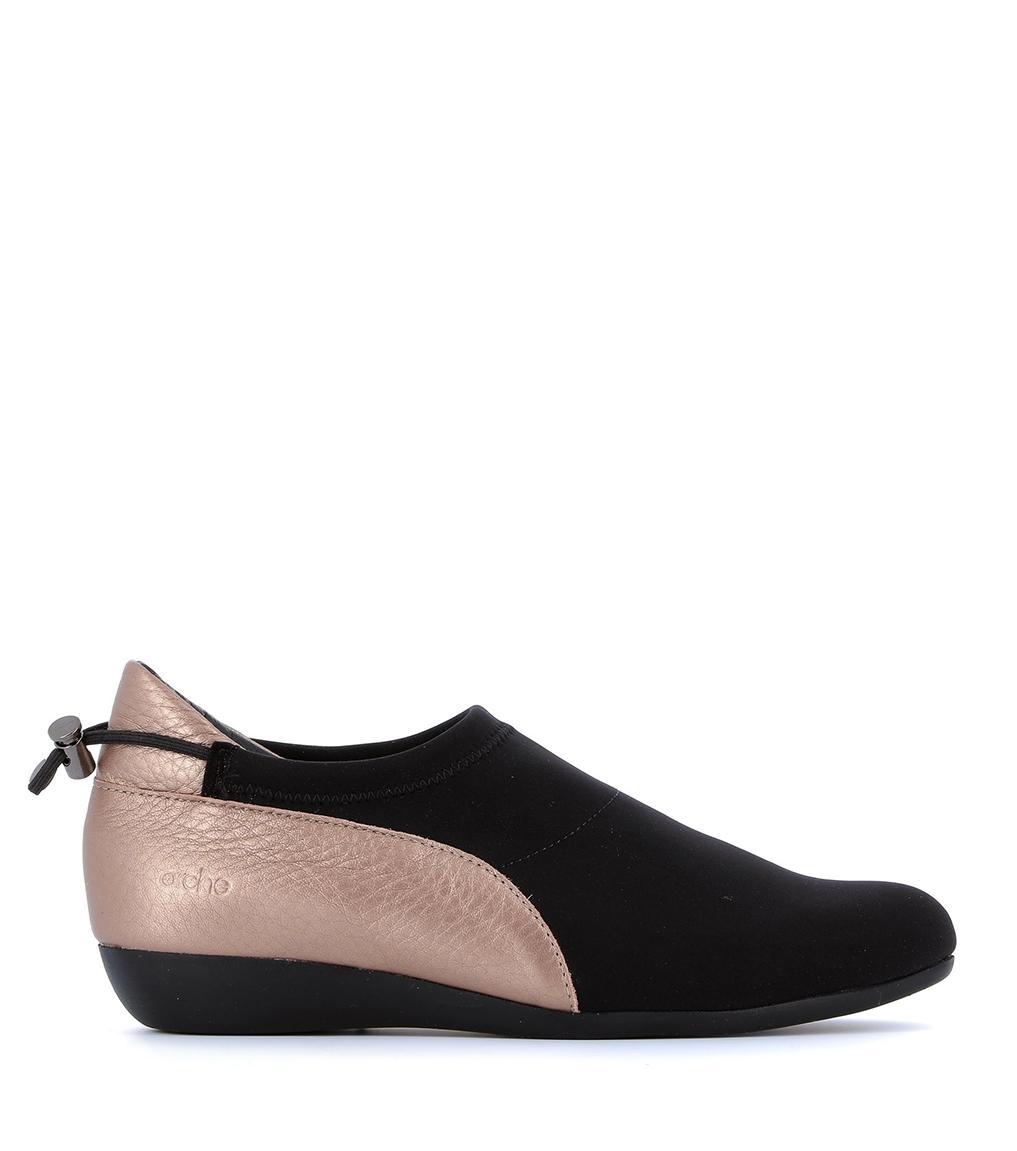 casual shoes onyx antico blush