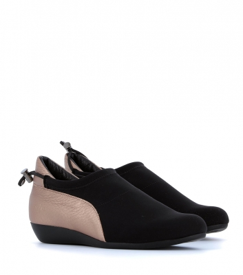 chaussures onyx antico blush