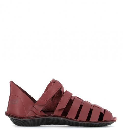 zapatos turbo 39101 rubino