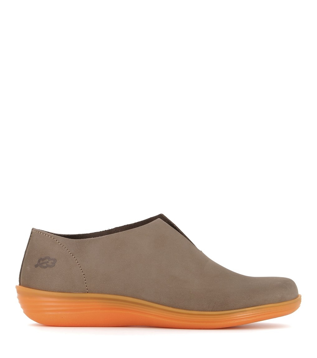 casual shoes circle 79034 taupe