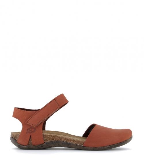 sandales florida 31413 brick