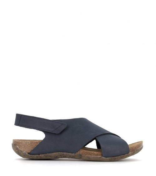 sandalias florida 31152 azul