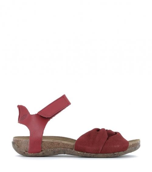 sandalias florida 31153 red