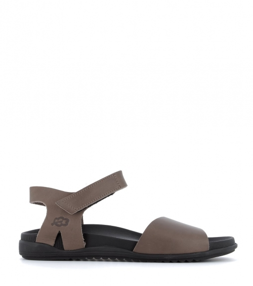 sandales swing 65680 taupe