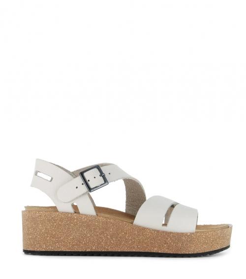 sandales samba 71941 blanc