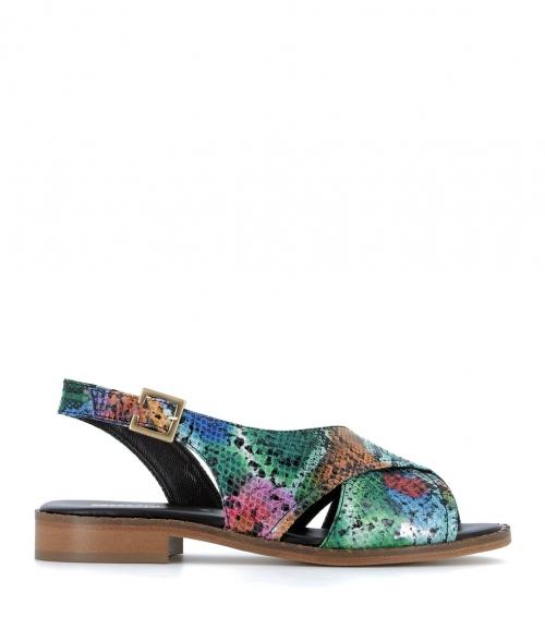 sandals 29606 multi pyto