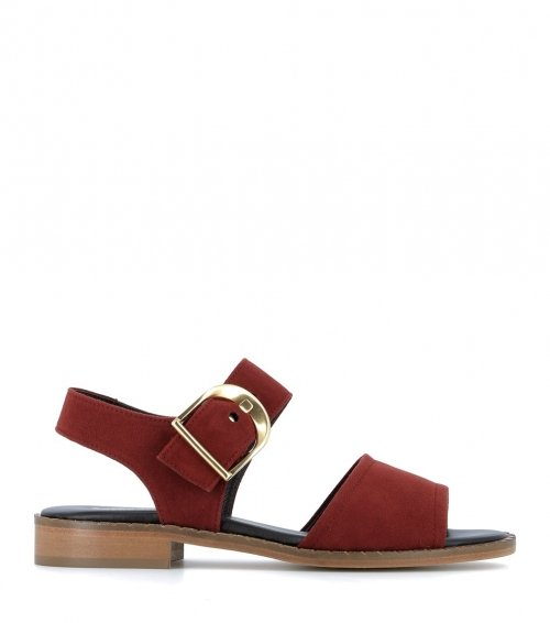 sandales 29608 acero