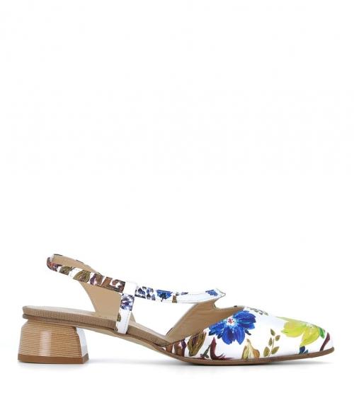 sandals 32020 floral