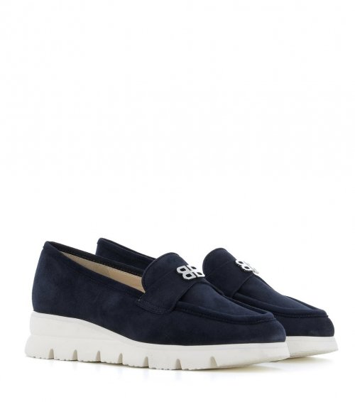 loafers 40193 blu